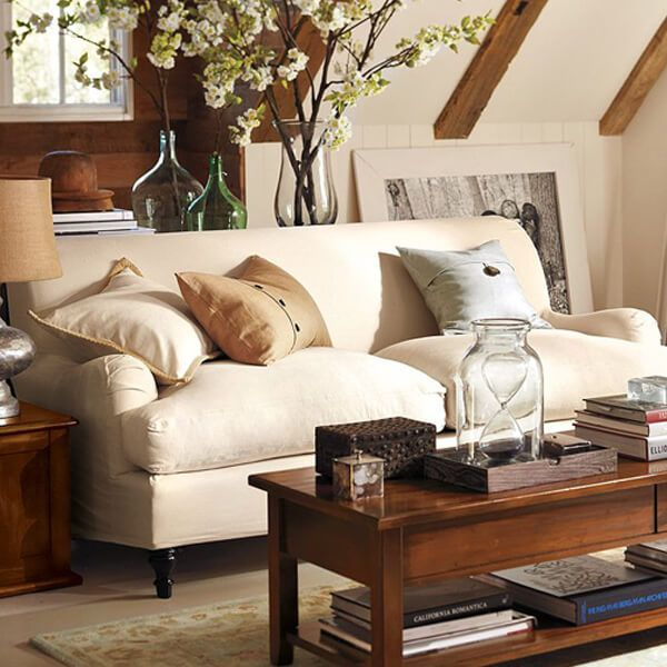 Sofa Buying Guide: Everything You Need To Know
