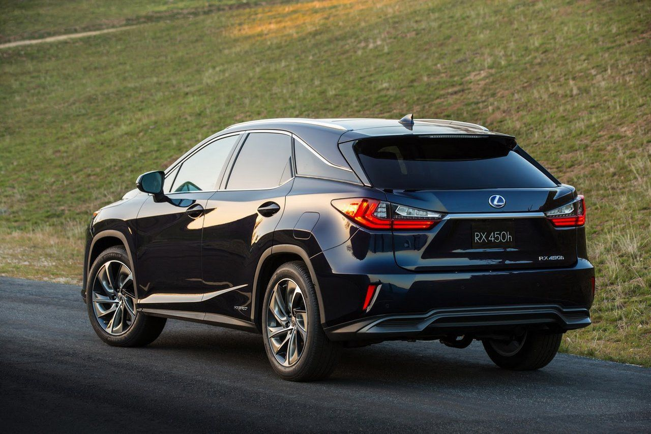 Lexus RX 2016 Suv lexus, Lexus rx 350, Tecnologia
