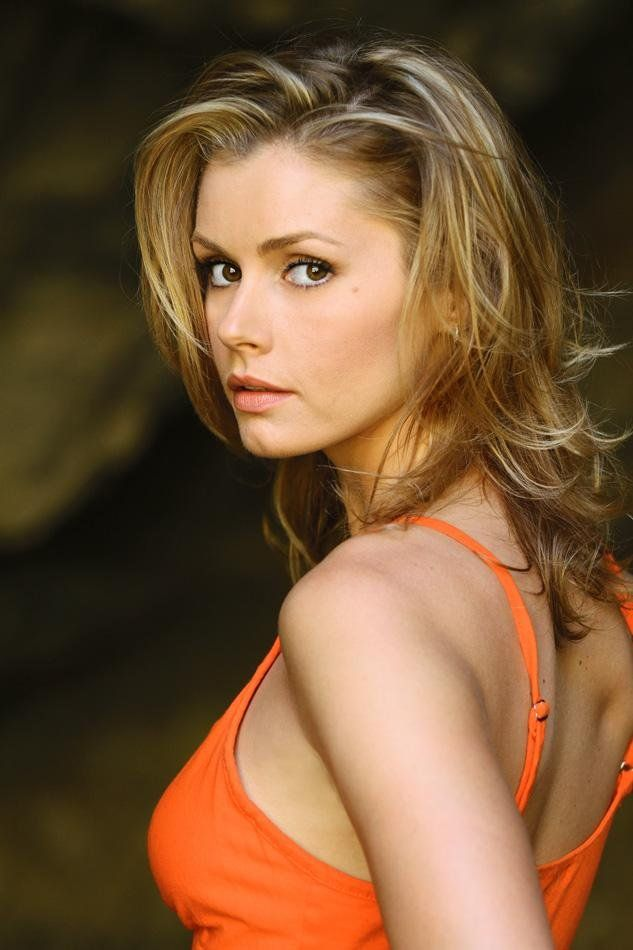 Brianna Brown Actresses Celebrities Female Celebs