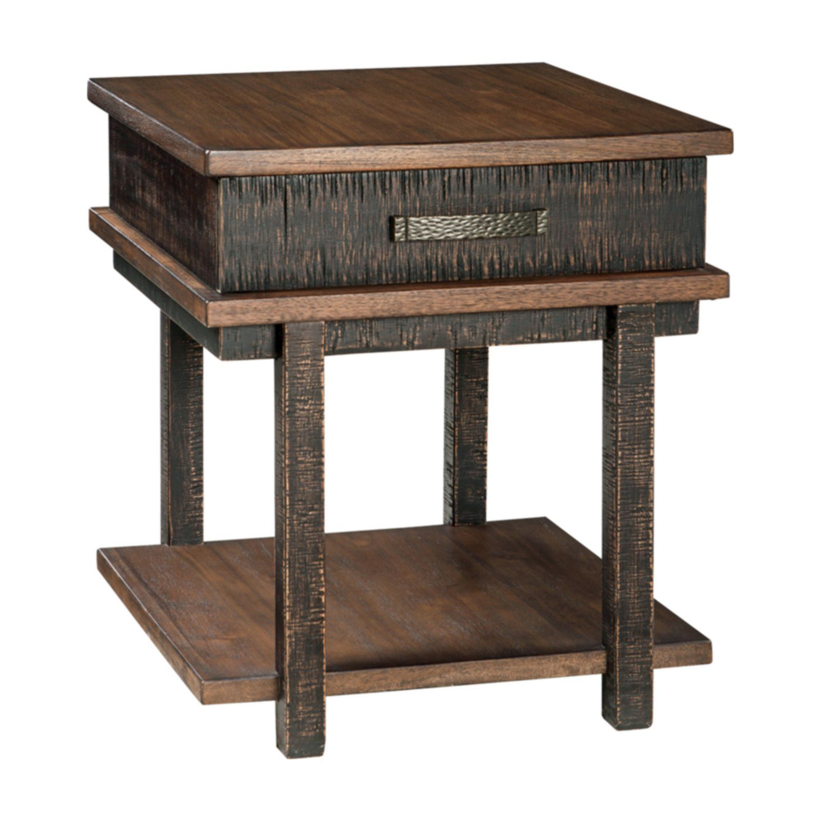 Signature Design By Ashley Stanah End Table End Tables End