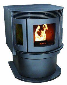 #Bosca #PelletStove #heater #home #stove #pellet