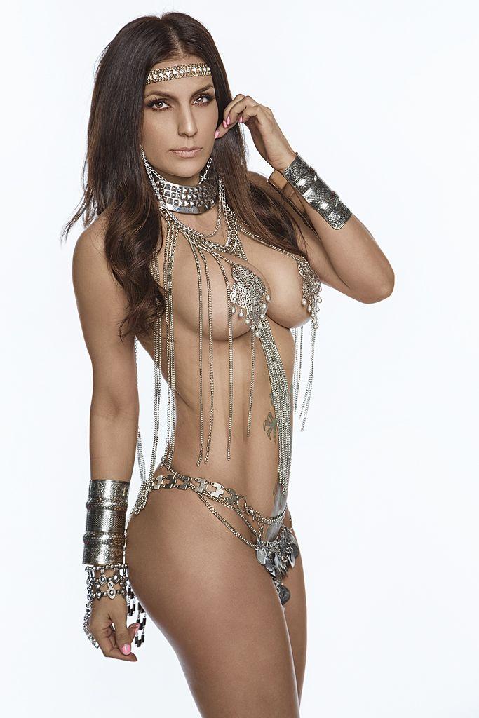 sexy fantasy babes