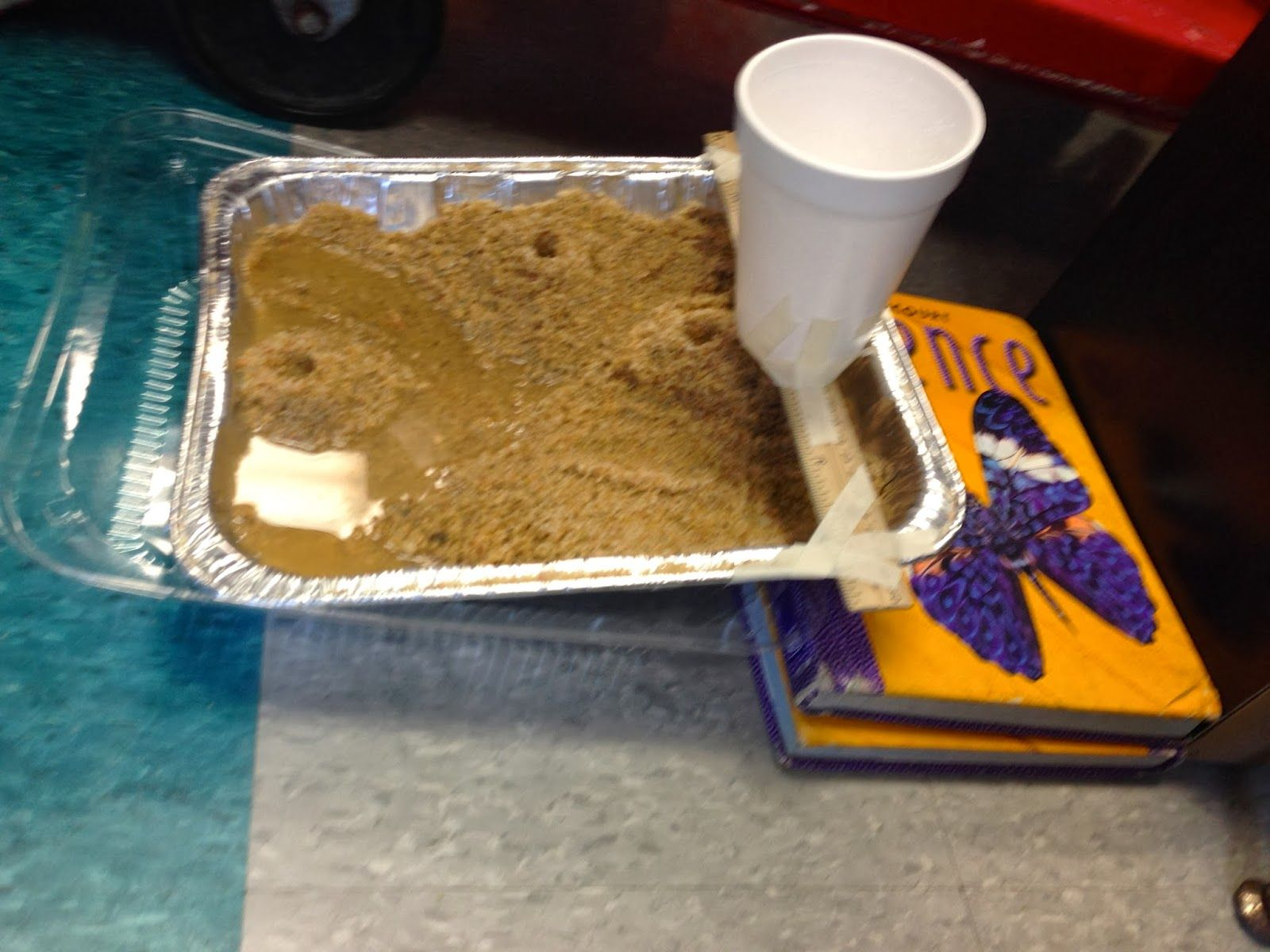 Learning Lab Resources Erosion And Landforms Science Activity