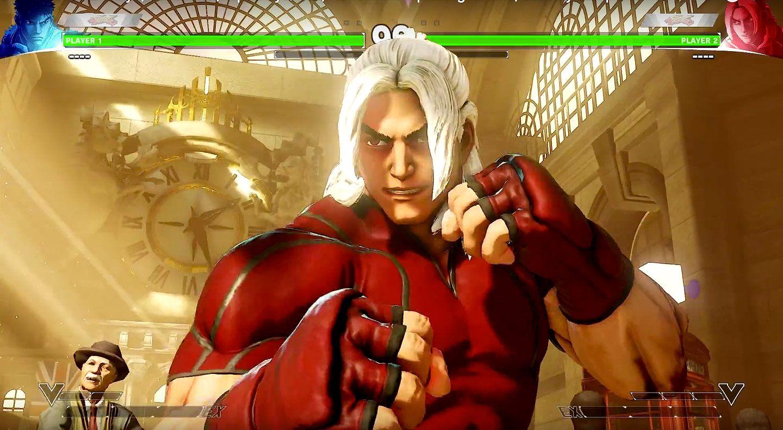 Street Fighter V Mods Street Fighter Street Fighter 5 Fighter