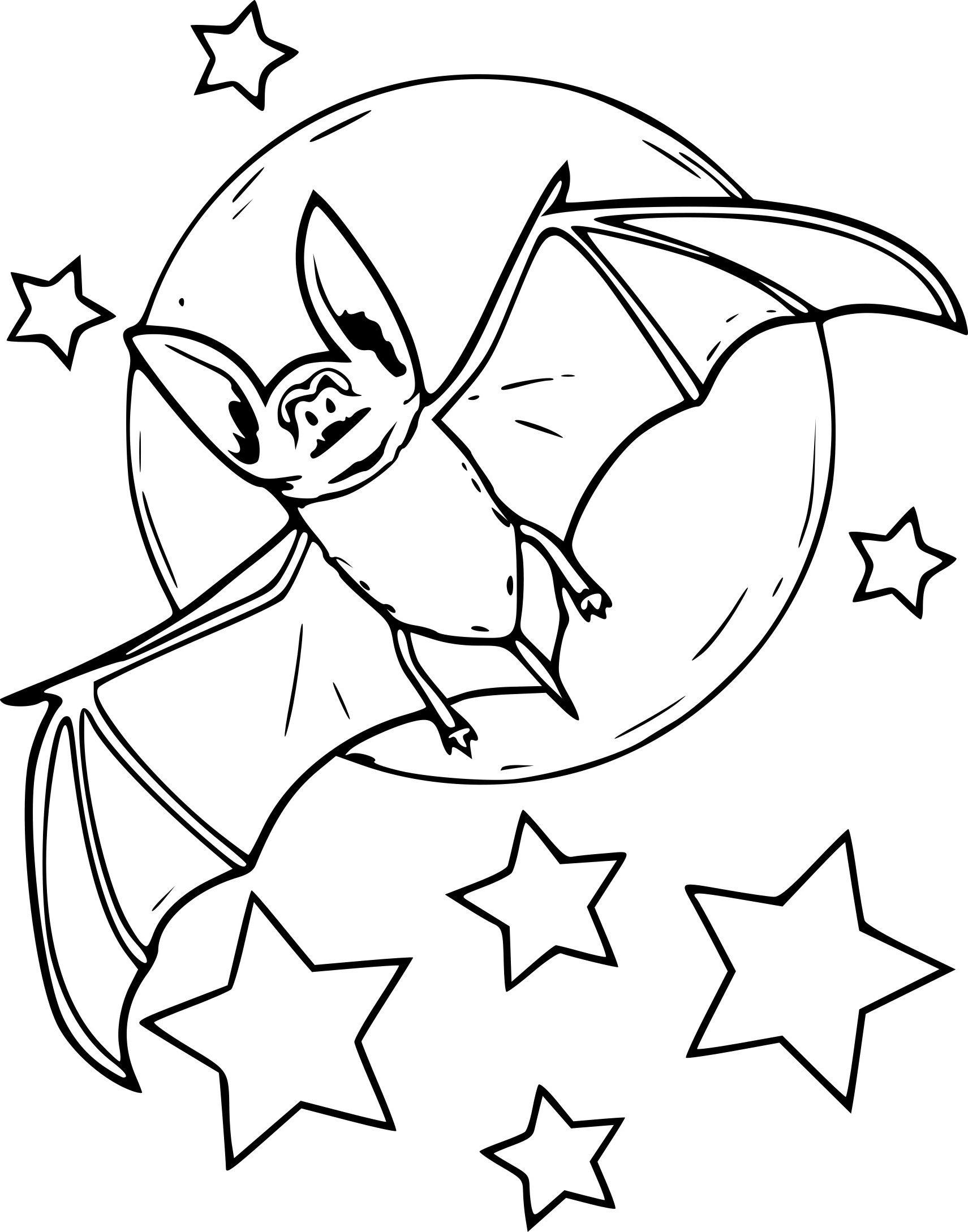 8 Luxe De Halloween Dessin Chauve souris Image en 2020