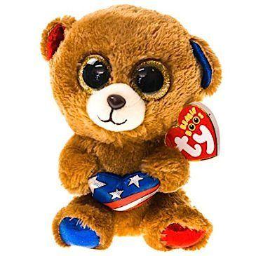 7b8790d992c5c Stars the Bear