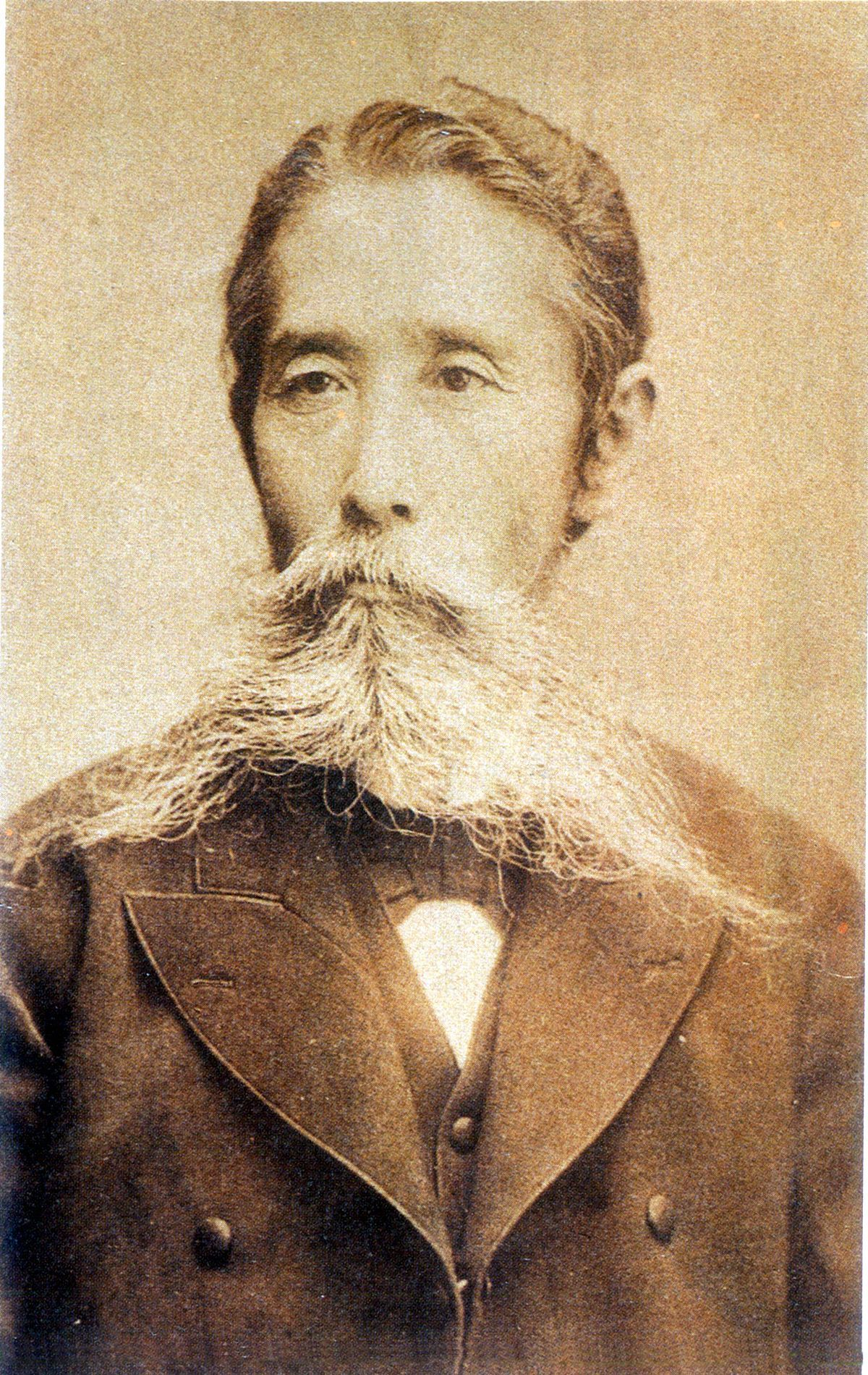 itagaki taisuke wikipedia 幕末 写真 古い写真 近代史