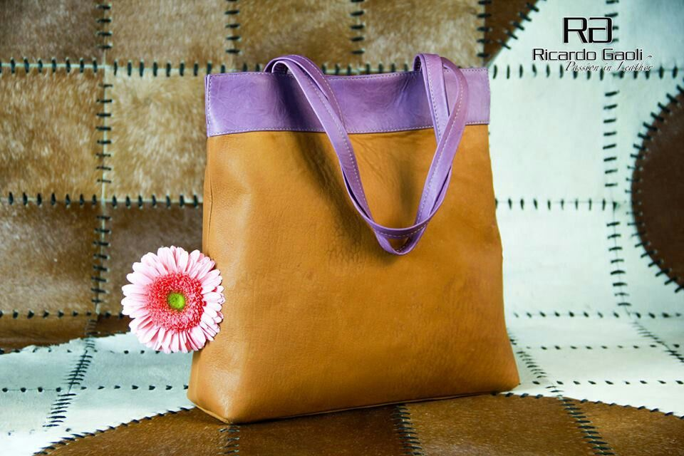 #bag leather