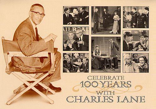 Charles lane 100th birthday party classic tv i love pinterest charles lane 100th birthday party filmwisefo Choice Image