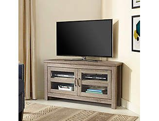 Art Van Furniture Search Results For Corner Tv Stand