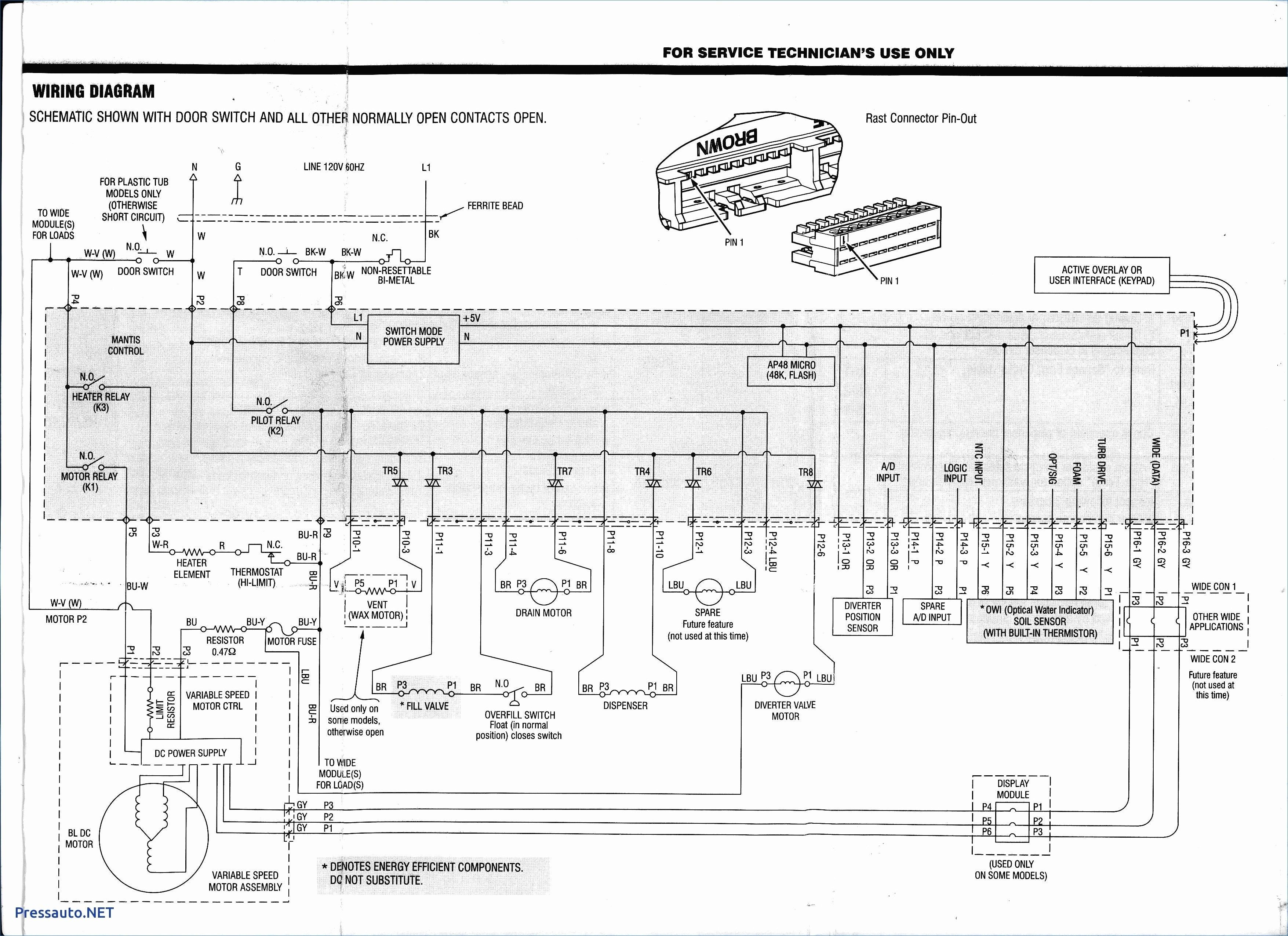 Unique Bosch Dishwasher Motor Wiring Diagram #diagram #diagramtemplate  #diagramsample Check more at https:… | Washing machine motor, Diagram, Whirlpool  refrigerator | Whirlpool Refrigerator Wiring Schematic |  | Pinterest