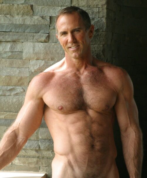 Hot older male tumblr