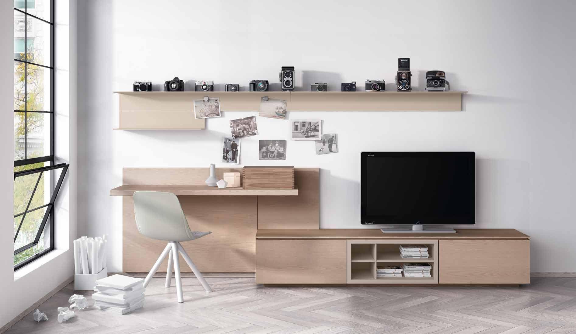 Nueva Colecci N De La Firma Mobenia Absolut Esta Composici N De  # Quartos Muebles