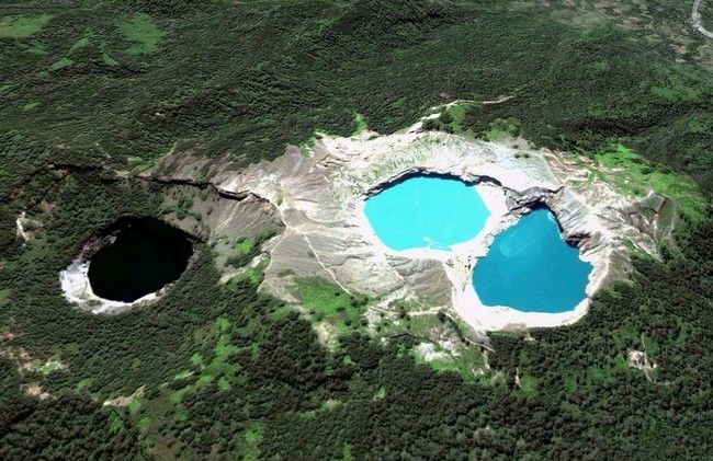 United Military Travel Military Travel Financing Indonesia Travel Lake Crater Lake