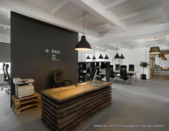 A good office on Monday!  [ join us @ facebook / sina weibo : COOLpicks ]