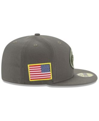 info for 56356 2725d ... coupon for new era new york jets salute to service 59fifty fitted cap  brown 6 7