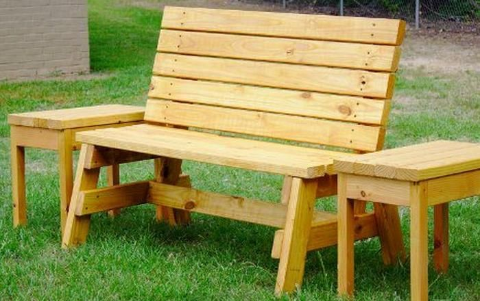 77 diy bench ideas storage pallet garden cushion rilane 77 diy bench ideas storage pallet garden cushion rilane solutioingenieria Image collections