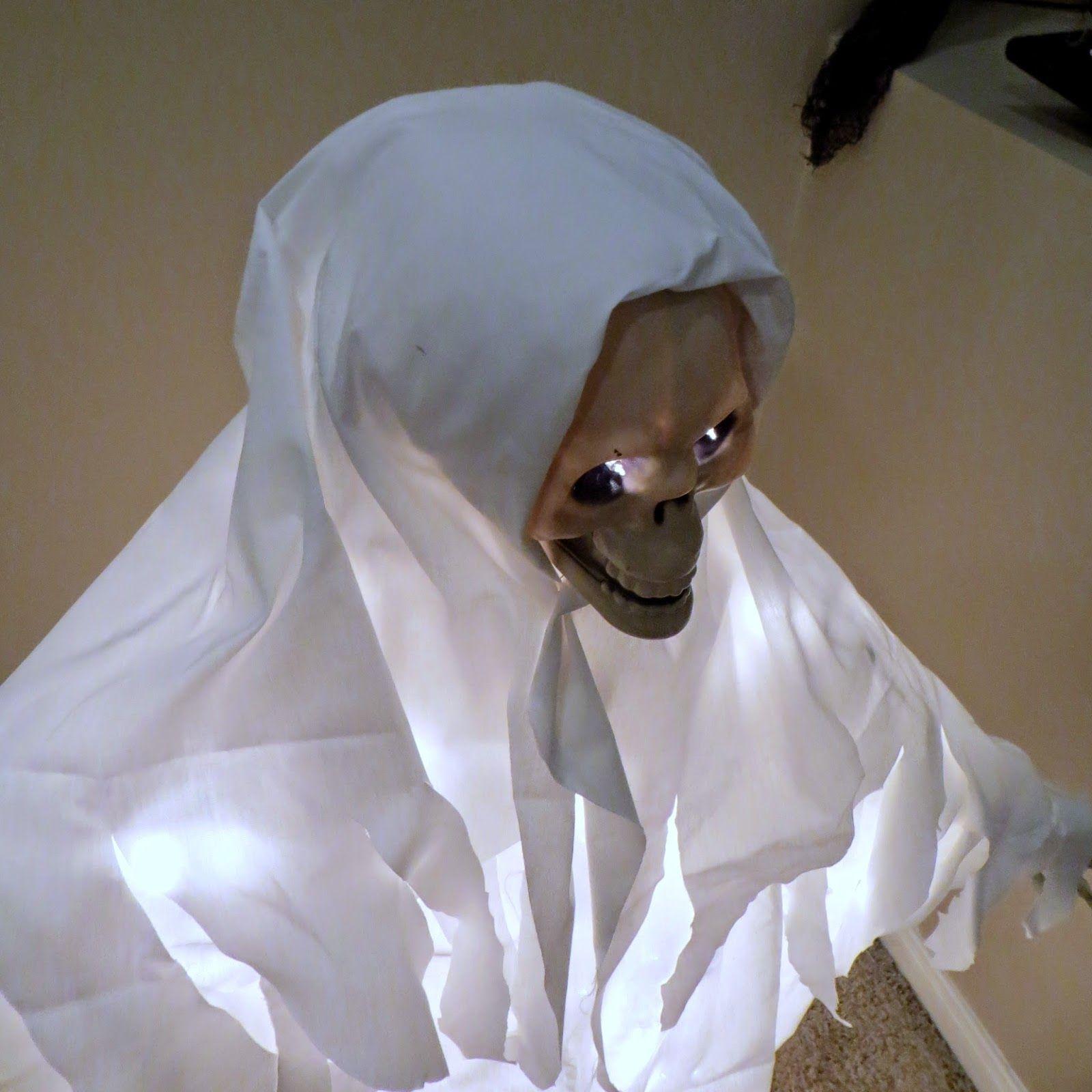Spooky Halloween Decorations, creepy Halloween, Halloween DIY - diy halloween decorations scary