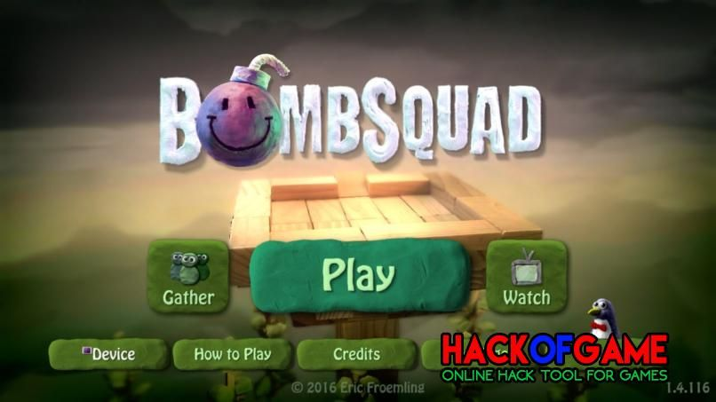 Bombsquad Hack 2019 Get Free Unlimited Tickets To Your