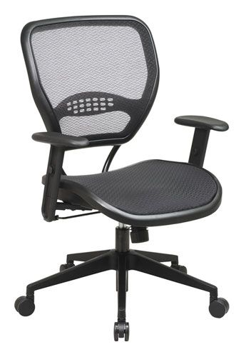 Lovely Office Star Professional Air Grid Deluxe Task Chair   Overstock™ Shopping    The Best Prices