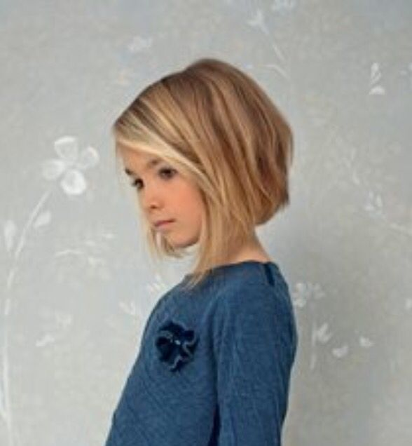 Pin By Carol Oliver On Ally Hairstyle Girl Haircuts