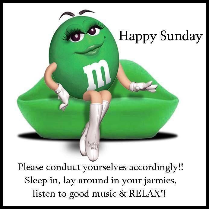 Happy Sunday Relax Sunday Sunday Quotes Happy Sunday Sunday Humor