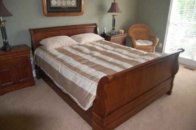 National Mt Airy Queen Bedroom Set For Sale In Harned Kentucky Classified