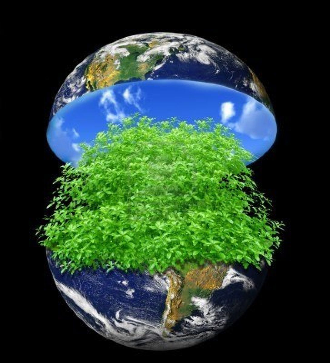 Mother Earth St Try And Save Her