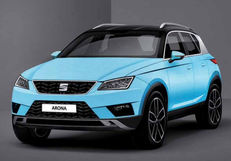 2018 seat arona colors release date redesign price not that prolonged back seat s ce. Black Bedroom Furniture Sets. Home Design Ideas