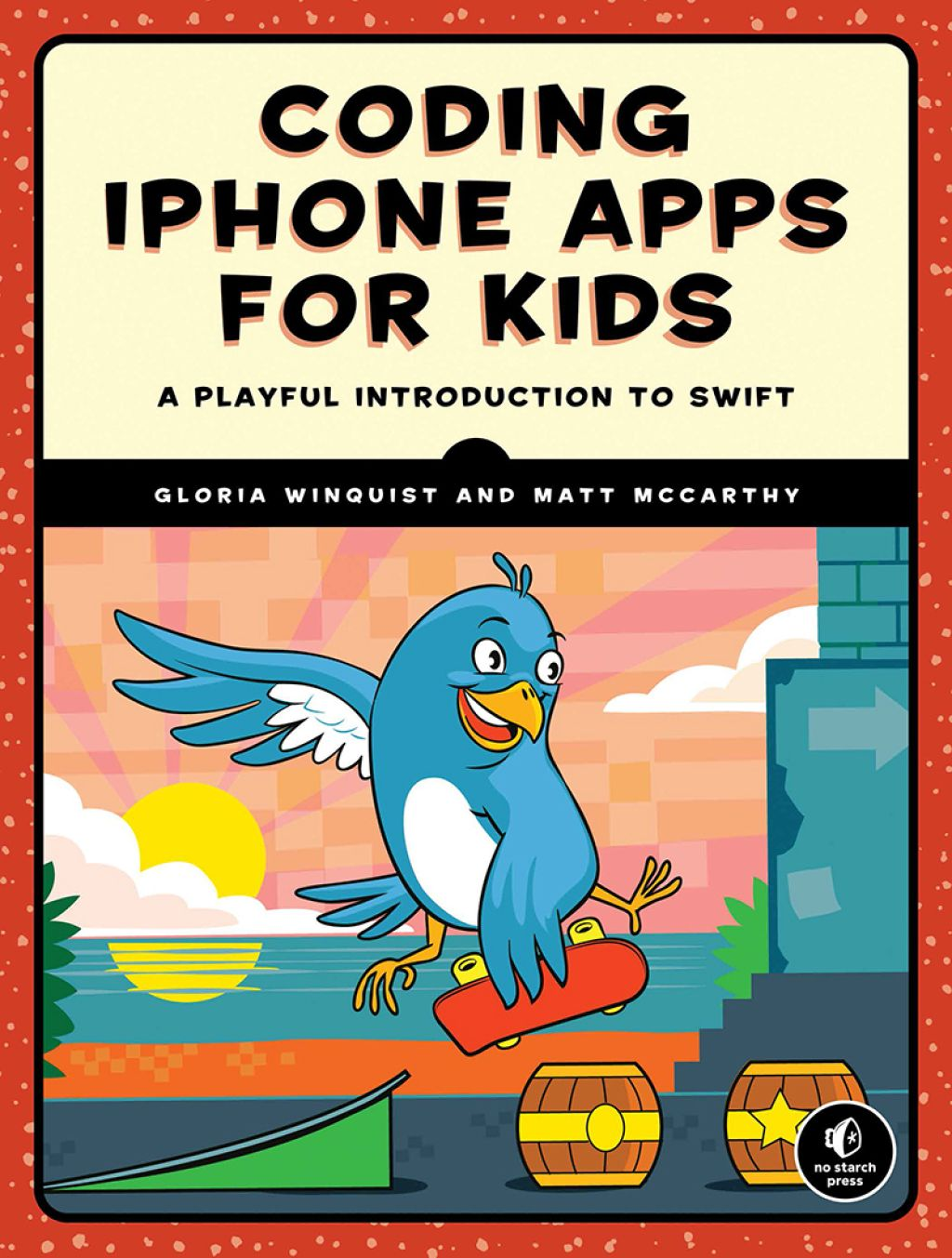 Coding iPhone Apps for Kids (eBook) Coding, App, Ebooks