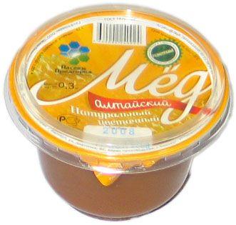 Алтайский мед как бизнес