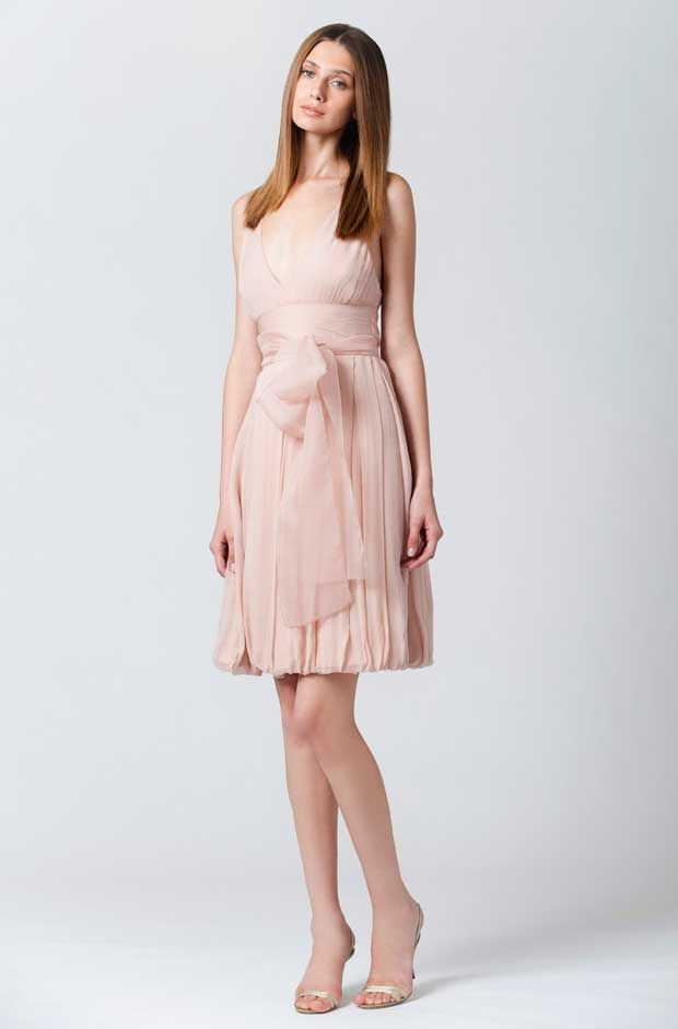 Shop the latest collection of Vera Wang cocktail dresses from the ...
