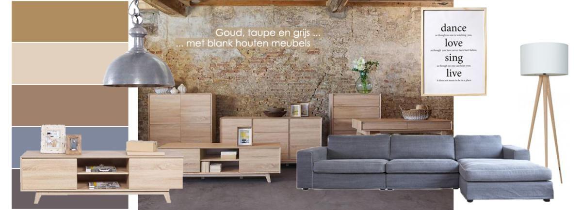 Zelf een moodboard maken - Makeithome.nl - Woonkamer   Pinterest ...