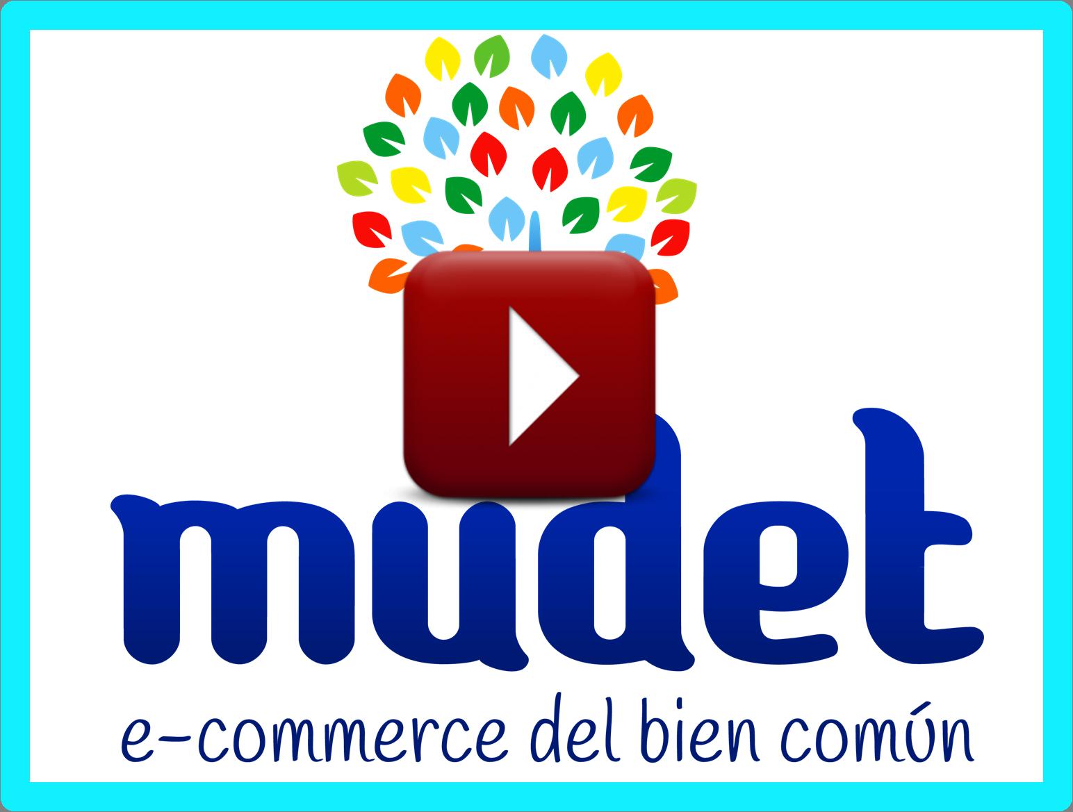Mudet es el e-commerce del bien común para compra todo tipo de productos y ademas ganar dinero haciéndolo