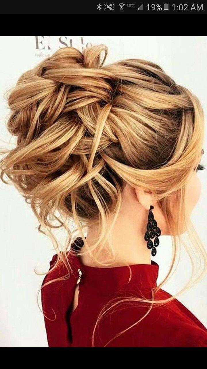 Pin by erinn owens on cute hair styles pinterest hair style