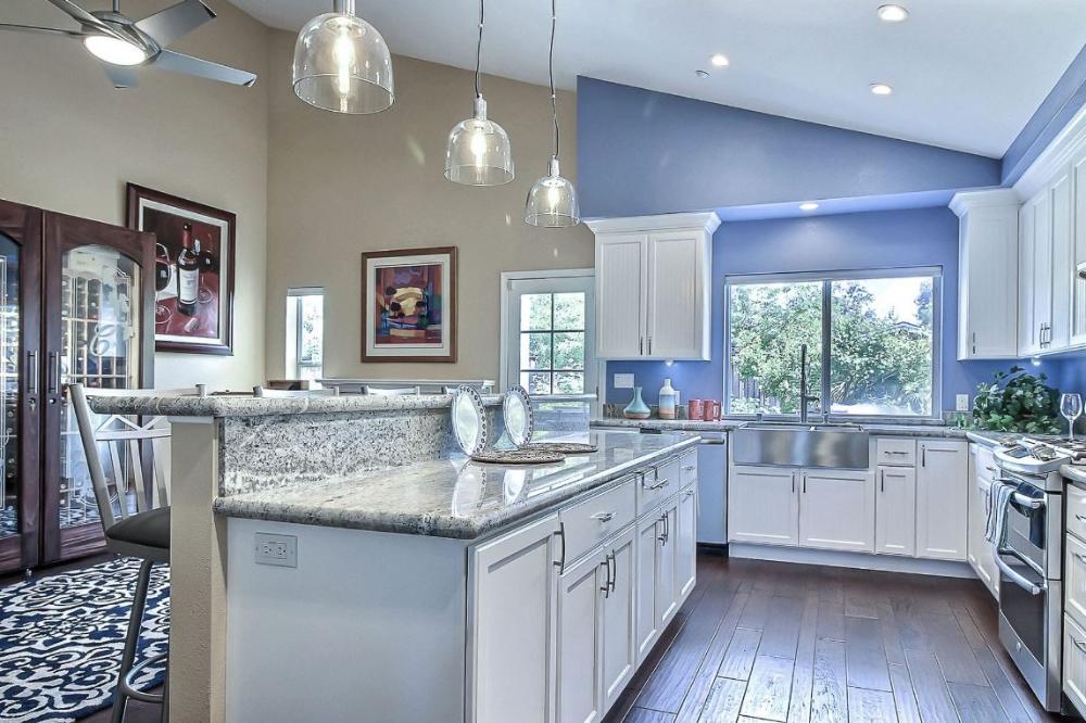 Wonderful Kitchen Design Decor Ideas