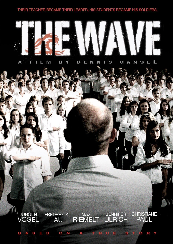 The Wave, Die Welle, 2008, true story, drama, Dennis