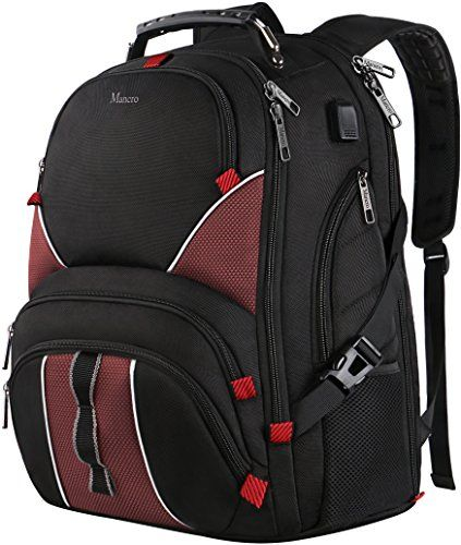 4b918a05e9 Enjoy exclusive for Mancro Travel laptop backpack