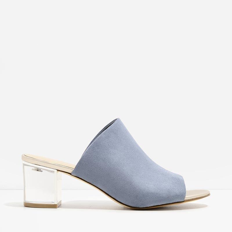 Lucite heel mules heeled mules lucite heels heels