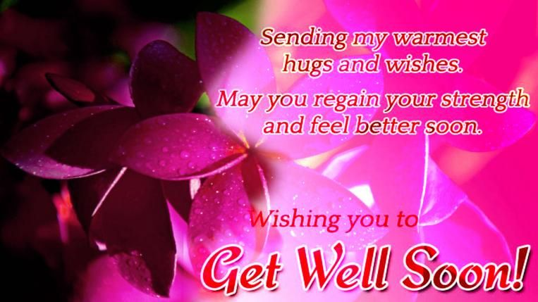 Get Well Soon Messages For Boss Colleague Or Coworker With