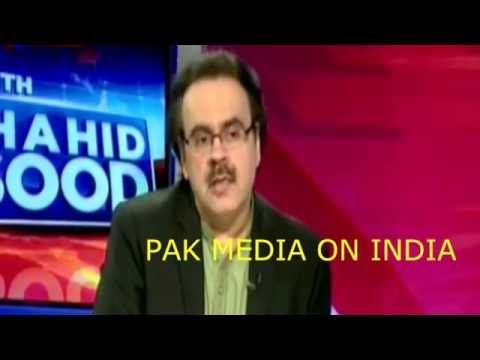 pak media says pakistan will break soon in pieces and Pakhtunistan will be formed - YouTube