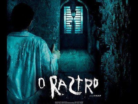 O Rastro Filme De Terror Com Leandra Leal E Rafael Cardoso Ganha