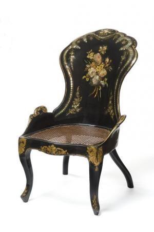 Chaise Gondole Centre De Documentation Des Musees Les Arts Decoratifs Chaise Mobilier De Salon Centre De Documentation