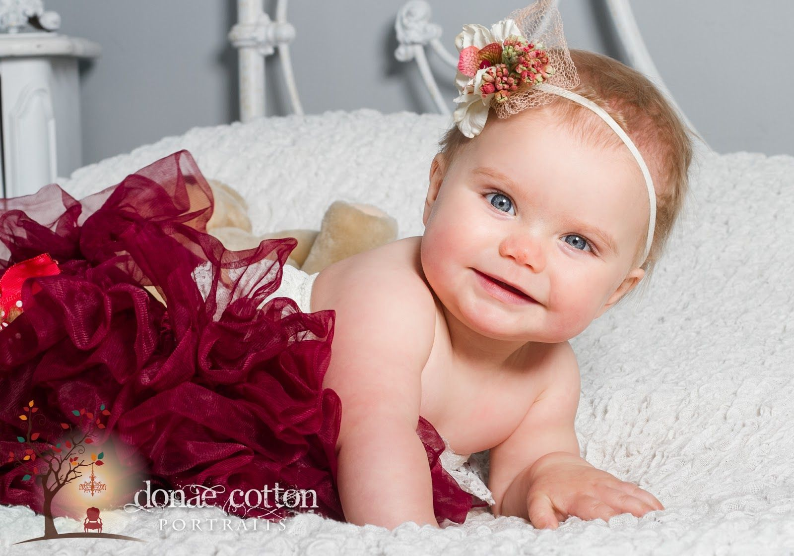 donae cotton photography what a doll!! www.donaecottonphotography.com