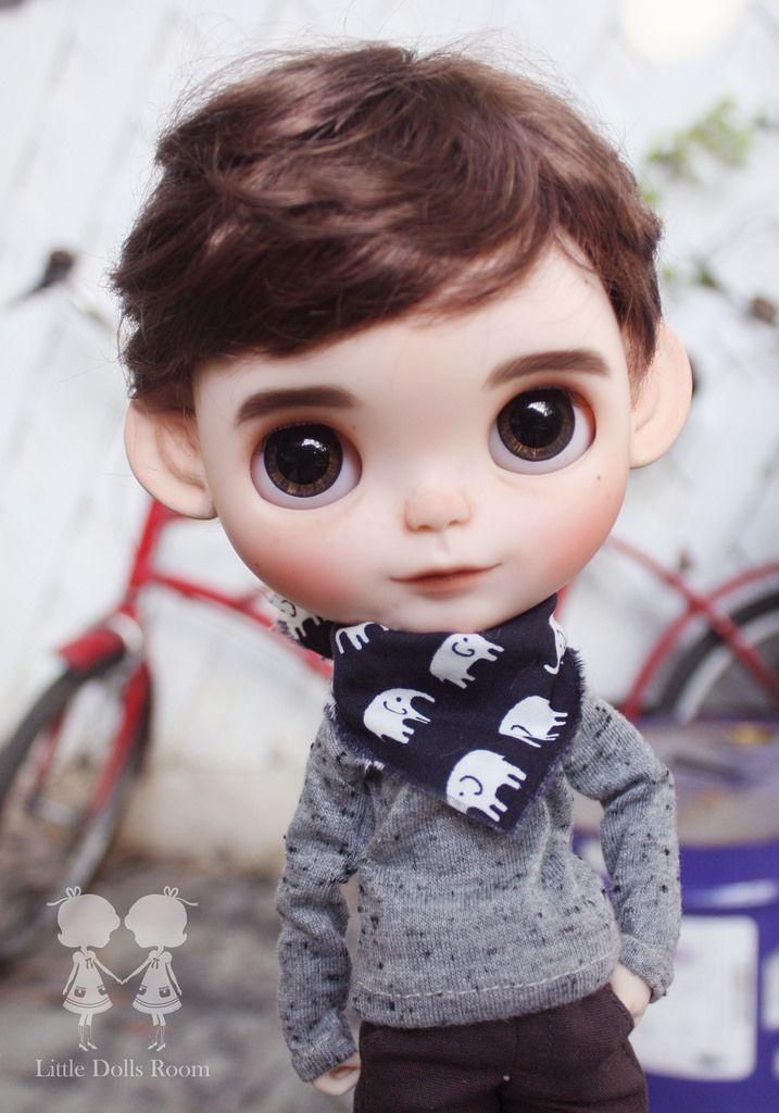 Kevin #littledolls