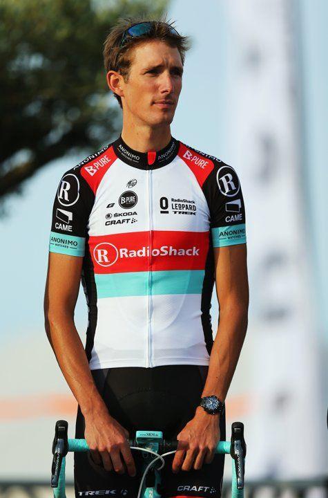 Le Tour De France 2013 Andy Schleck Radioshack Leopard Ciclista Ciclismo Fútbol