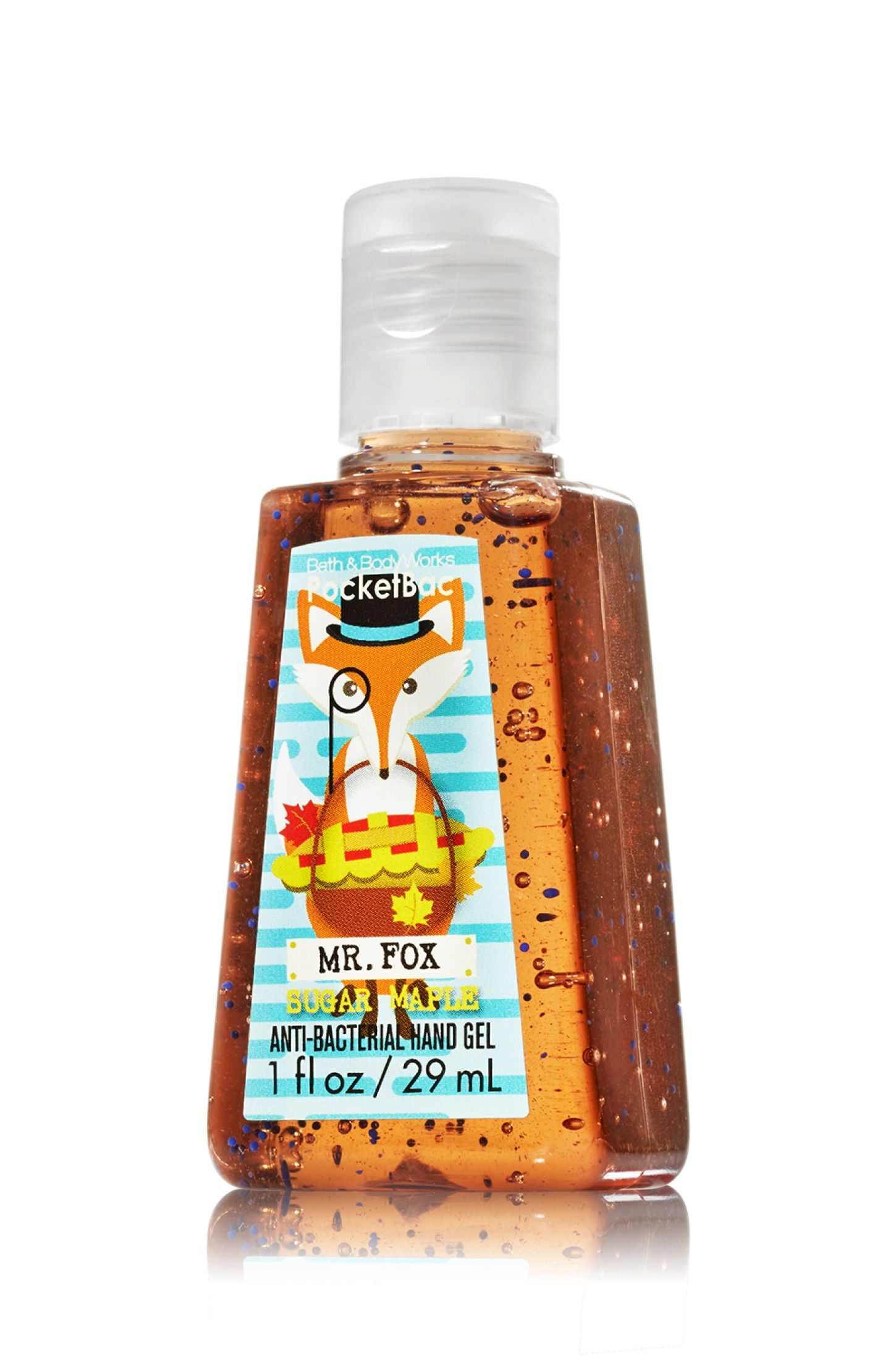 Bath Body Works Pocketbac Sanitizing Hand Gel Sugar Maple