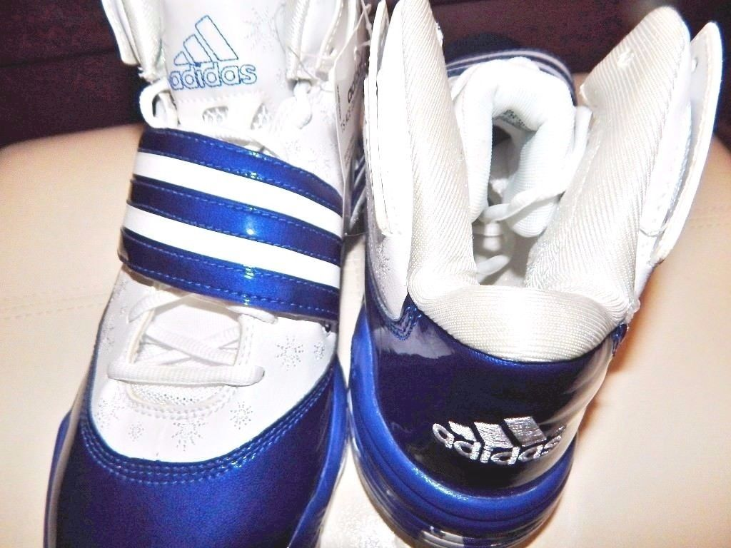 Le donne 158972: le donne le adidas basketball athletic ts ace