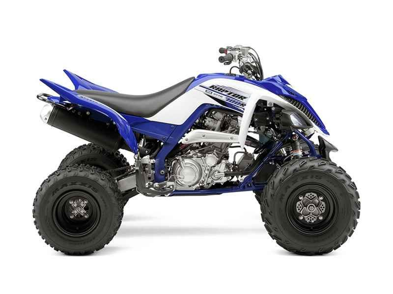 New 2016 Yamaha Raptor 700R ATVs For Sale in Tennessee. 2016 Yamaha Raptor 700R, Sale Price!Summer Sales Event 2016 Yamaha Raptor 700R BIG BORE SPORT ATV DOMINANCE The Raptor 700R reign continues with class-leading performance, handling and comfort. Features May Include: Aggressive Style Aggressive styling makes the Raptor 700R look as menacing as it really is. The mighty Raptor 700R is ready to go whether the destination is the dunes, the trails or the track. Big-Bore Power Powered by our…