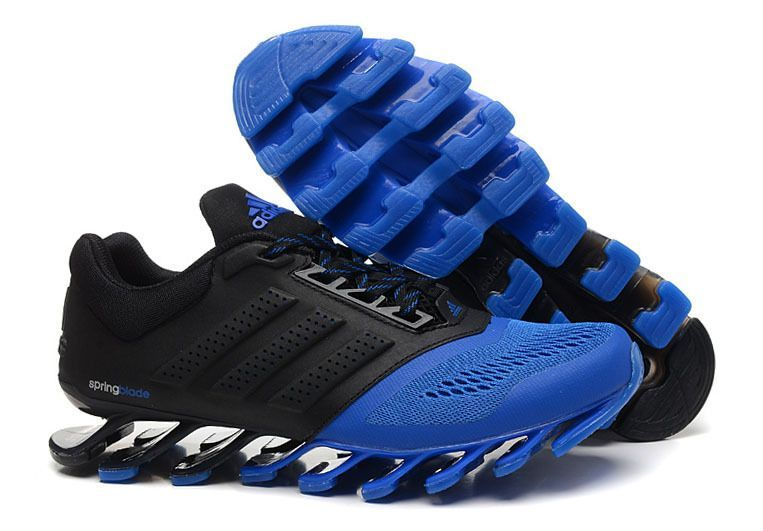 quality design 894b3 ca494 Adidas Spring Blade Running Shoes Whatsapp at 09818499836 for price   to  book ur orders. very low price only 3500